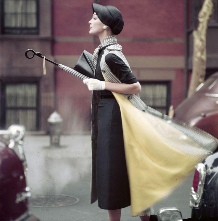 Traffic, 1957