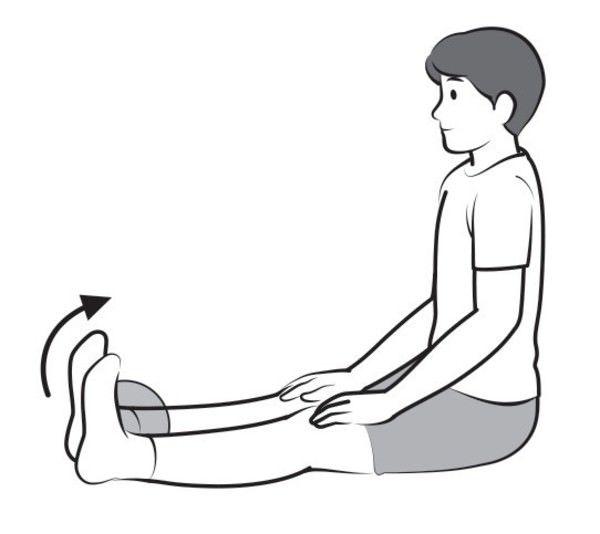 「腰痛」不必靠吃藥,每天5分鐘「腰腿活力操」,三天治好腰痛毛病。