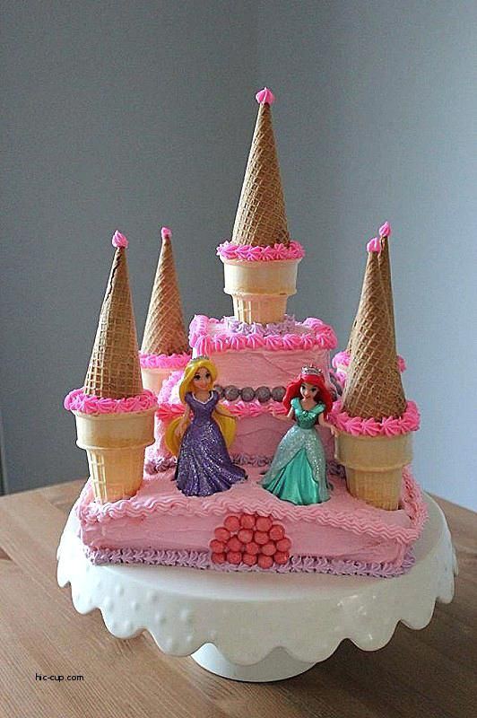 Coolest Kid Birthday Cake Decorating Ideas Cakes Awesome Easy For Girls Lovely Best About Girl On Of