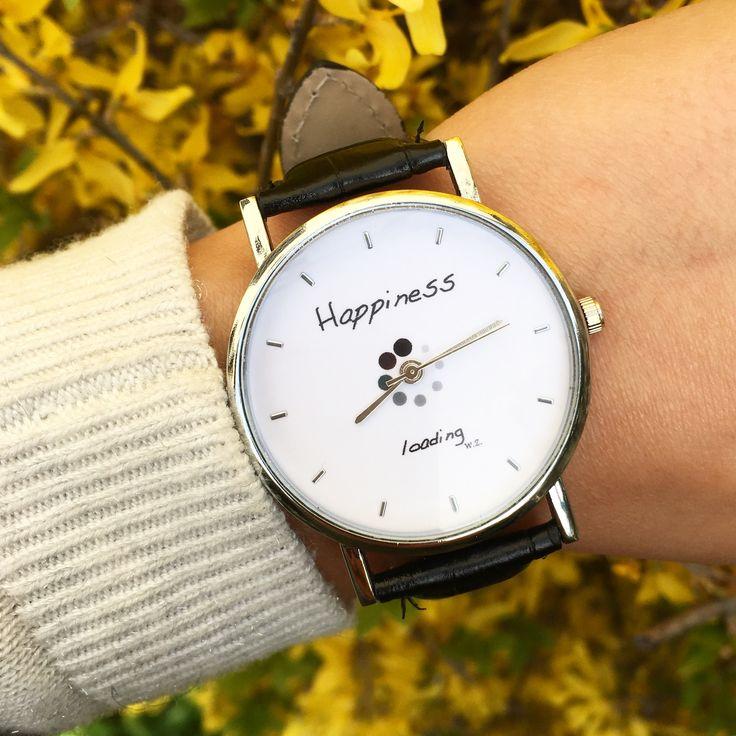 Woodstock Watch! #woodstockzambon #woodstockwatch #happiness #orologio #accessori #stile #trend € 30,00
