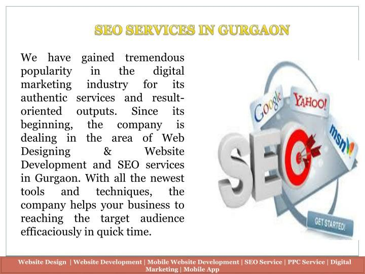 We are one of the best SEO Company in Gurgaon providing affordable SEO services in Gurgaon. Our Search Engine Optimization services are very well. #Seo_company_Gurgaon #Seo_agency_Gurgaon  #Seo_companies_Gurgaon #Seo_services_in_Gurgaon #Seo_marketing_company_Gurgaon #Seo_service_company_in_Gurgaon #Affordable_SEO_Company_in_Gurgaon #Affordable_SEO_Services_in_Gurgaon