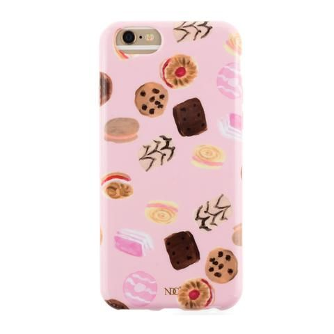 Cookie Jar iPhone case by NUNUCO® #iphonecase #nunucodesign