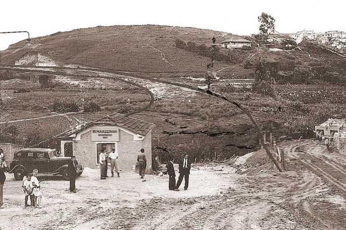 av. Pompéia 1948
