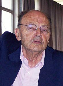 Michel Tournier, né le 19 décembre 1924 dans le 9e arrondissement de Paris et mort le 18 janvier 2016 à Choisel, est un écrivain français.