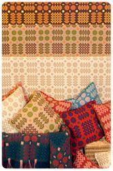 Trefriw Woollen Mills Bedspreads