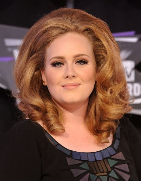 Adele Haircuts