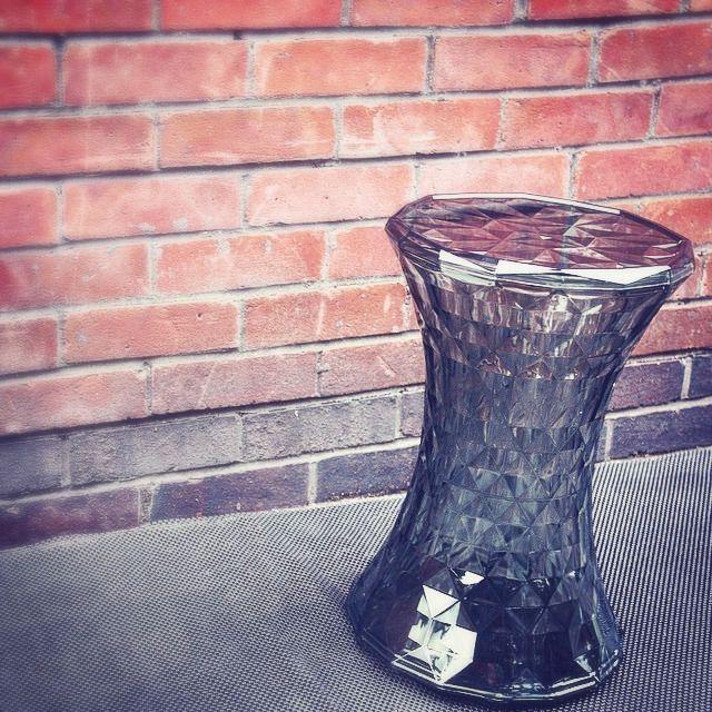Unser Juwelhocker 💎  Http://www.chaiseprivee.fr/de/chaise/hocker/255/juwelhocker.html  #designerstuhl #bertoia #diamant #juwel #stuhl #möbel #einrichtung ...