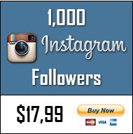 Buy Followers on Instagram! http://www.socialmediaexpert.info Offers High Quality Followers, Likes & Comments at Cheap Competitive Prices! >> Buy Followers on Instagram --> http://www.socialmediaexpert.info