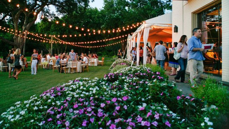 Dallas event venues a collection of ideas to try about holidays and events museum of nature - Garden in small space collection ...