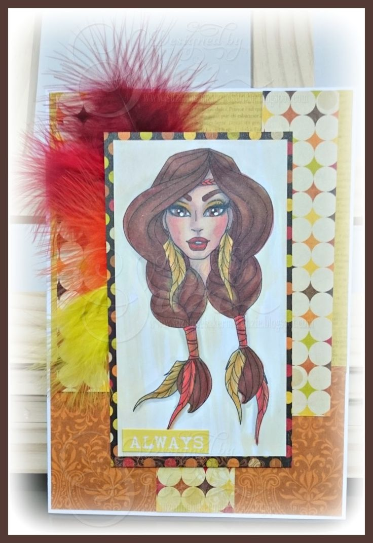Getting Autumnal with Sassy Studio Designs