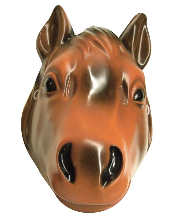 Картинки маски лошади