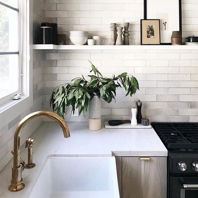 Henry One Hole Gooseneck Kitchen Faucet, Metal Lever Handle And Spray From  The Henry Collection Is A Leading Example Of Luxury Kitchen Faucet.
