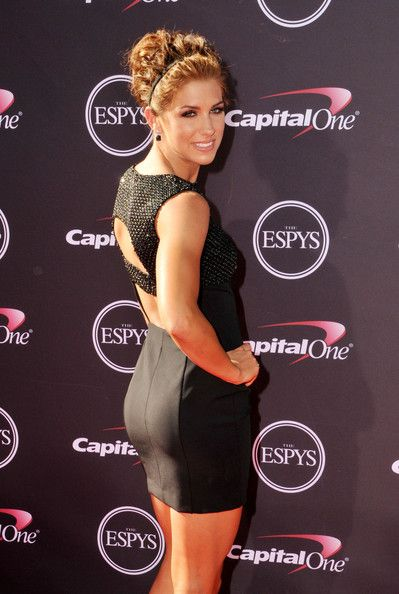 Alex Morgan Photos: Arrivals at the ESPY Awards — Part 2
