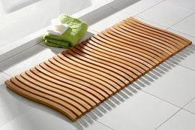 Huis en Wonen: De mooiste badmatten voor in de badkamer