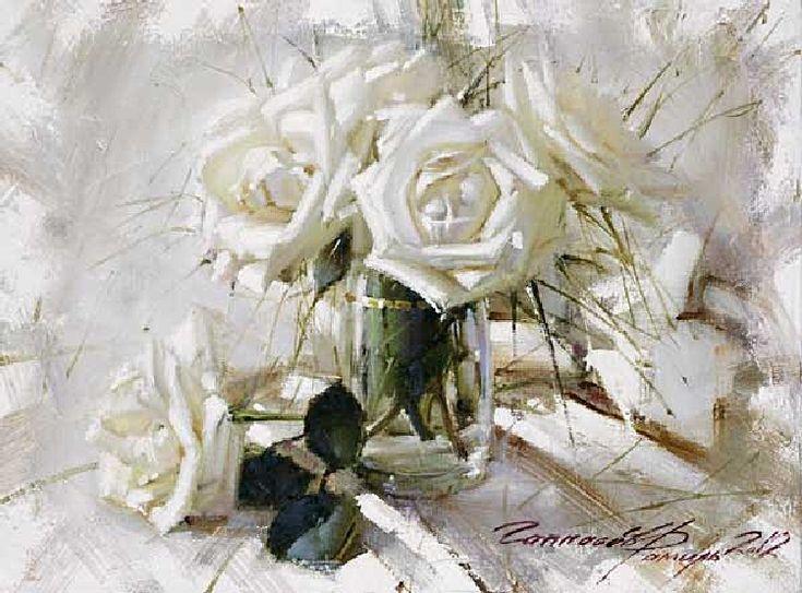 картины Рамиля Гаппасова – 11