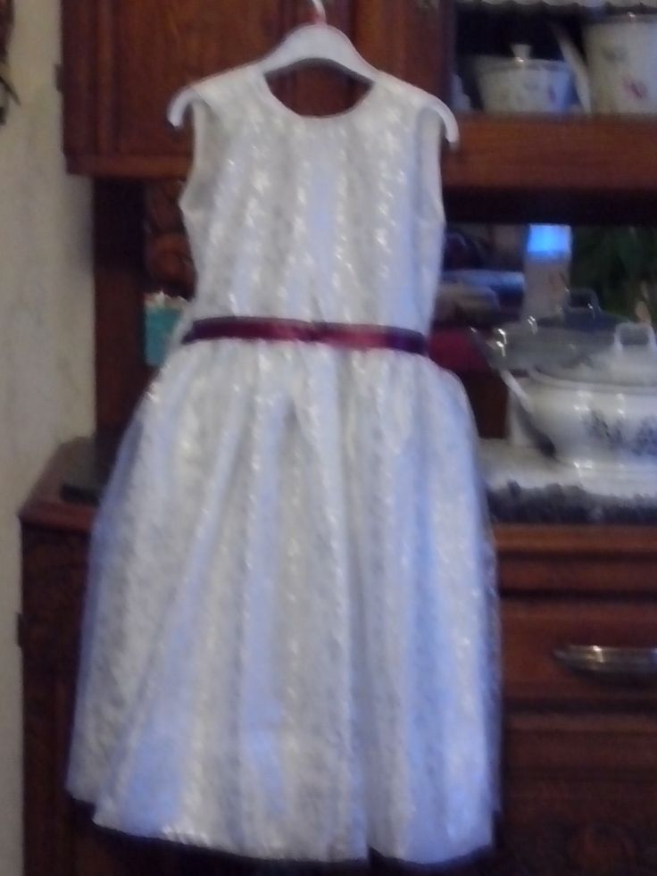 Robe de princesse