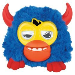 Buy Furby Party Rockers, Dark Blue from our Furby Toys range - Tesco.com