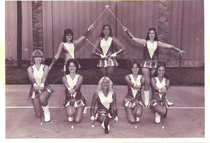 1000+ images about Majorettes on Pinterest