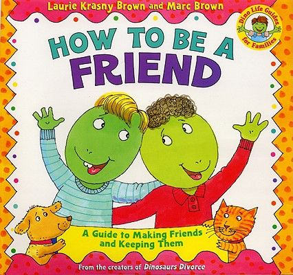 Take a look at this updated list: 25 Children's Books About Friendship! This booklist includes some of my favorite stories ever! In addition to entertaining, these stories offer children guidance a...