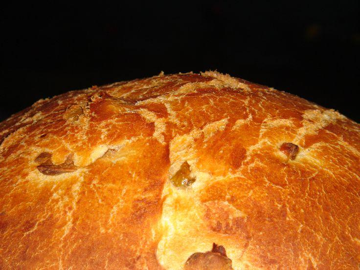 Érdemes szétnézni nálam, mert nagyon szép kenyereket sütök. Persze nagyon finomak is egyben. Először csak kovászos kenye...