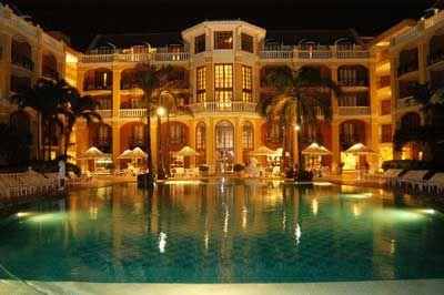 Hotel Santa Clara, Cartagena.  www.sofitel.com/...