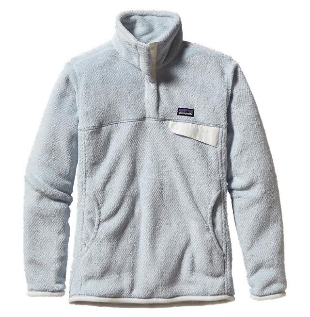 To Buy: Patagonia Pullover
