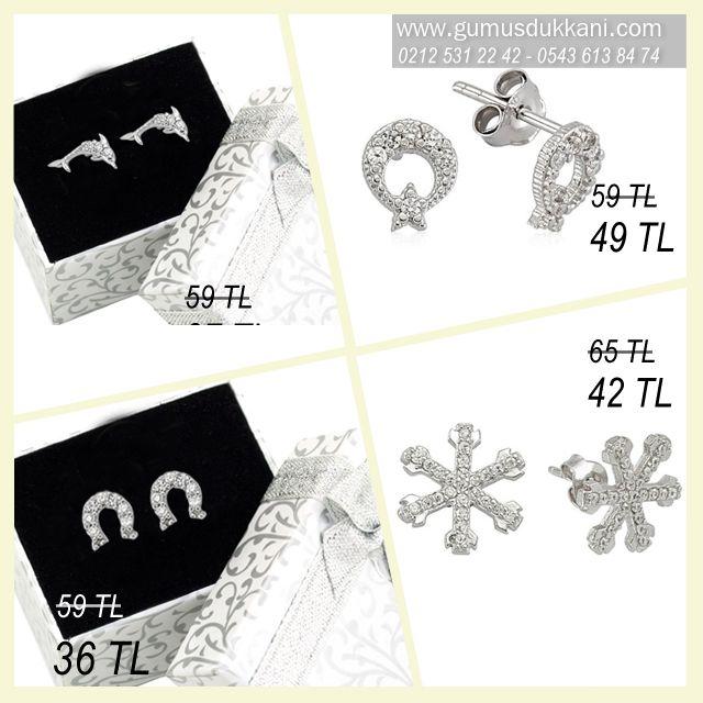 Gümüş Küpeler Kapıda, Kredi Kartı ve Havale ile Ödeme Fırsatı ile.  http://www.gumusdukkani.com/gumus_kupe/  - 925 ayar gümüştür.  - Özel hediye kutusunda gönderilir.  Sipariş ve bilgi için,  WhatsApp Tel: 0543 613 84 74 Sabit Tel: 0212 531 35 59  #gumusdukkani #gumuskupeler #gumuskupe #gumuskupemodelleri #gumuskupefiyatlari #gumuskupe #kupemodelleri #kupefiyatlari #kupe #taslikupe #tasli
