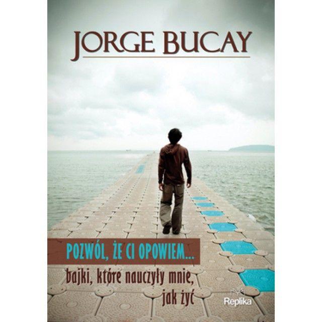 """Pewnego dnia w moje ręce wpadła książka J.Bucaya """"Pozwól, że ci opowiem…bajki, które nauczyły mnie jak żyć"""". Szczególne wrażenie zrobił..."""