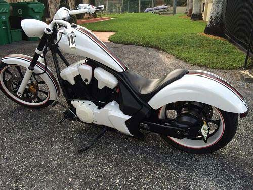 Best 25 Honda Fury Ideas On Pinterest Honda Fury Custom