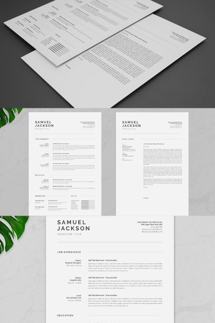 Resume/CV in 2020 Resume words skills, Resume cv, Good