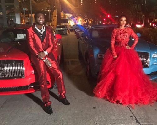 WATCH: Gucci Mane WEDDING!!! Coming To America! Guest List Cost Keyshia Kaoir Dress! (Video) — Where did Gucci Mane get married? Who was at Gucci Mane wedding? Where did Gucci Mane spend his honeymoon? It was a lot going on yesterday. A lot going on last night. Gucci Mane and his longtime girlfriend Keyshia Kaoir […]