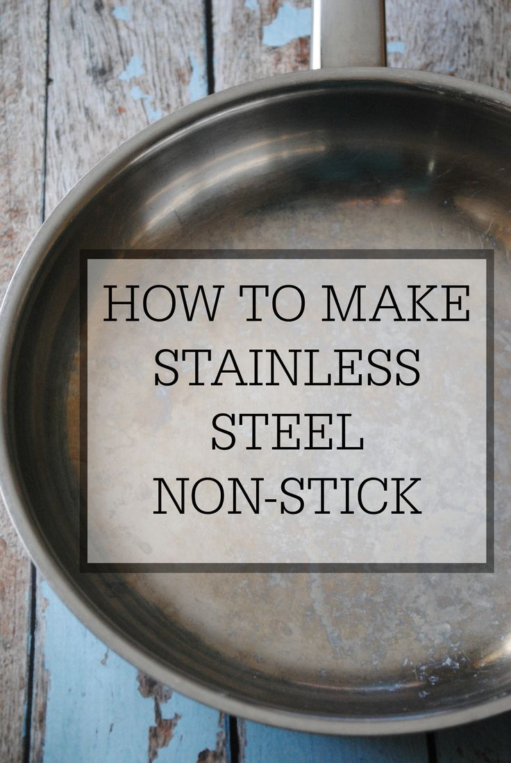 I know non-stick pans can be so convenient, but I'm here to give you that gentle reminder that those non-stick and Teflon coated pans are not great for your body. I haven't used a non-stick pan in nine years. I now use an old cast iron electric griddle, a large cast iron skillet, one enameled