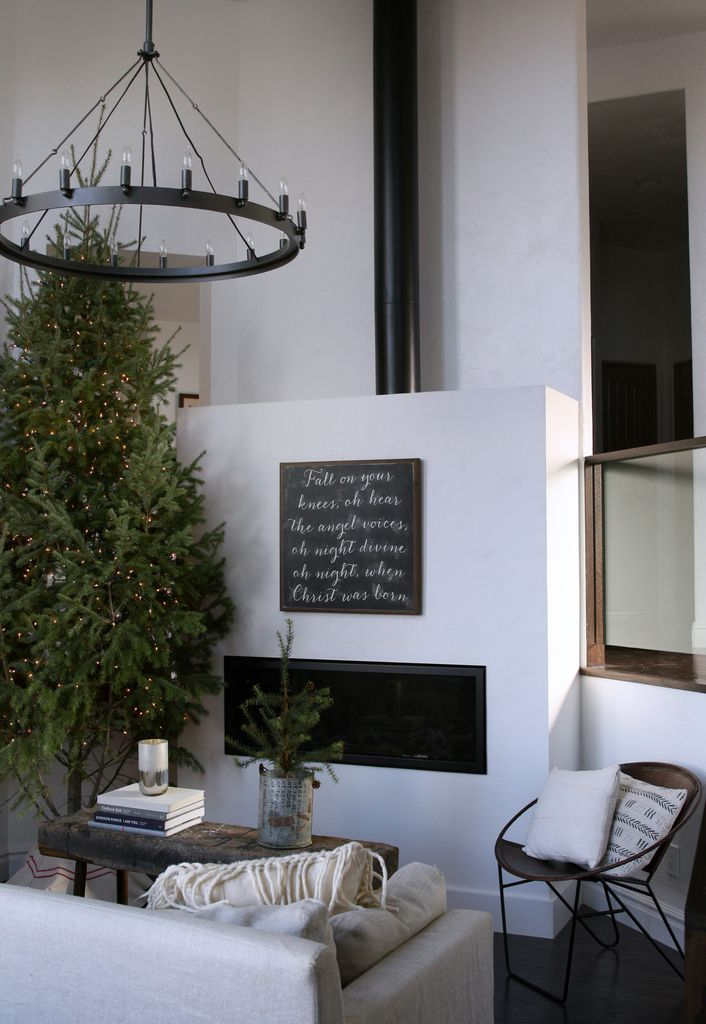17 best images about christmas trees on pinterest for Home decor 91304