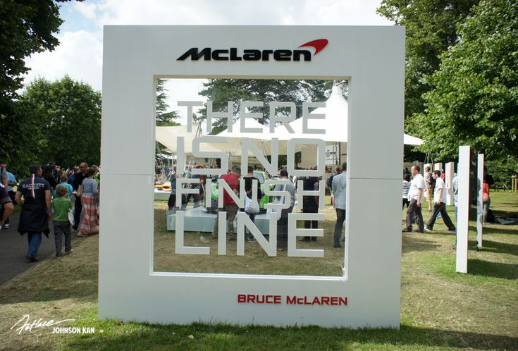 Mclaren X 1 >> 'There is no finish line' Bruce Mclaren | Quote | Pinterest | Bruce mclaren and Thoughts