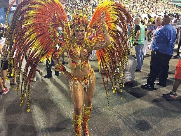 Carnaval, São Paulo.