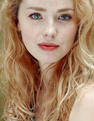 Freya Mavor - Escocia.