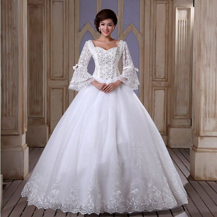 Elegant Embroidery Embellishment Ball Gown Traditional: 21 Best Images About Ball Gown Wedding Dresses With