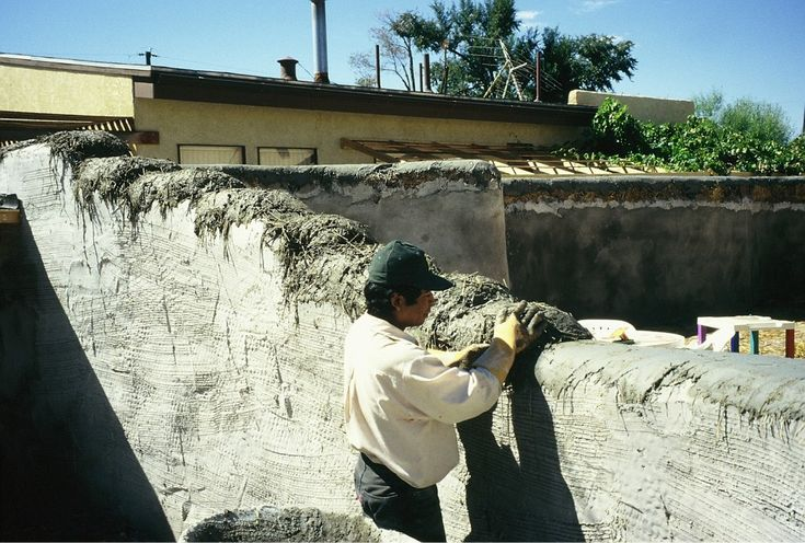 502 best images about over the moon on pinterest straw for Straw bale house cost per square foot