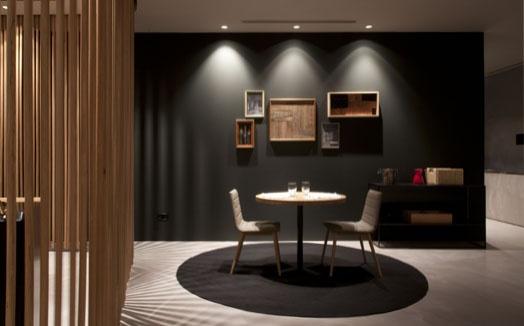 Restaurante RICARD CAMARENA, puedes ver más fotos y la entrevista en nuestras páginas