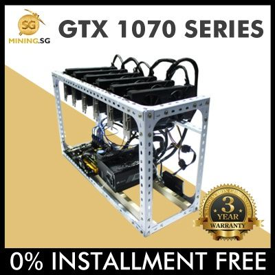 Best cryptocurrency to mine with gtx 1070