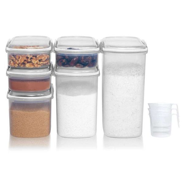 Sistema KLIP IT Baking Container Set
