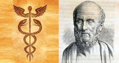 ΕΛΛΗΝΙΚΗ ΔΡΑΣΗ: Ο Ιπποκράτης έλεγε οτι κάθε νόσος ξεκινά πρώτα από...