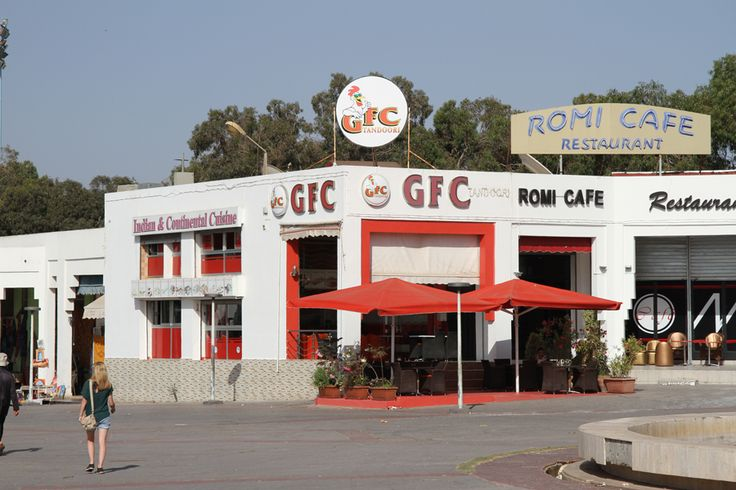 Welcome all to GFC Tandoori restaurant! N25,passage Ait Souss (opposite Hotel ARGANA) 80000 Agadir Tel +212 5288-26955 contact@gfc-tandoori.com www.gfc-tandoori.com