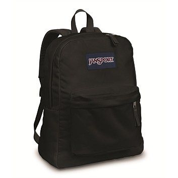 Sports Bags & Backpacks - Rebel Sport - JanSport Superbreak Backpack 25l
