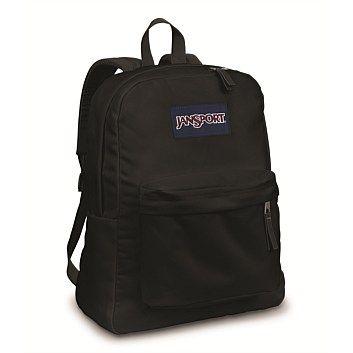 Sports Bags & Backpacks - Rebel Sport - JanSport Superbreak Backpack 25l
