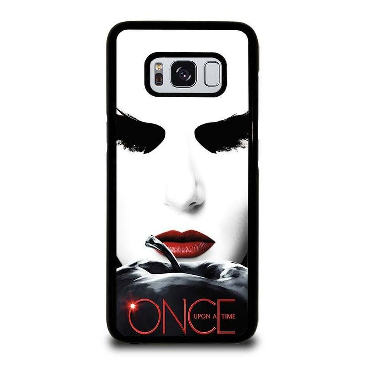 ONCE UPON A TIME Samsung Galaxy S3 S4 S5 S6 S6 Egde S6 Edge Plus S7 S7 Edge S8 S8 Plus Note 3 4 5 8