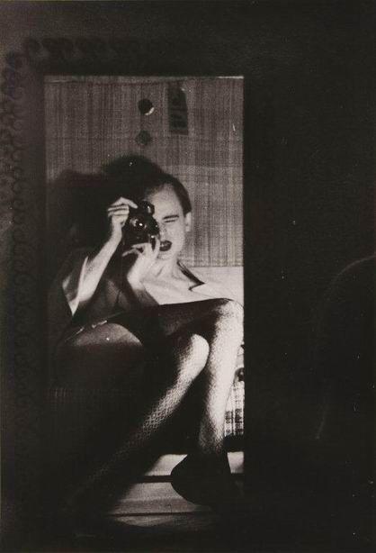 Zbigniew Libera - Transvestites, Somebody Else (1988)
