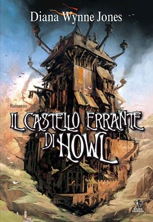 Il castello errante di Howl.