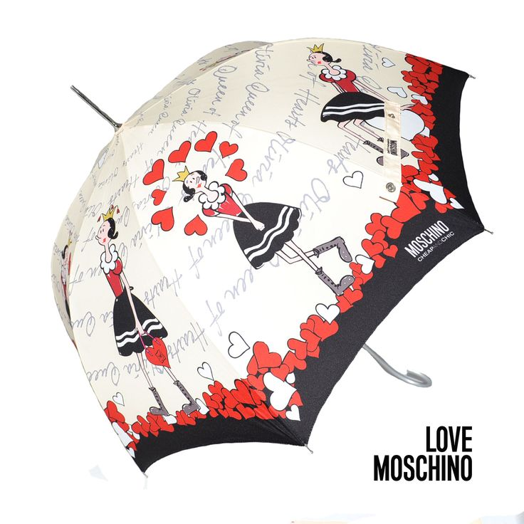 Love Moschino Umbrella