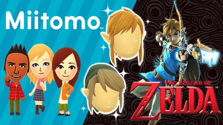 A Miitomo x The Legend of Zelda E3 2016 promo event will add new goodies to Miitomo, but only if fans give Nintendo thousands of Retweets.